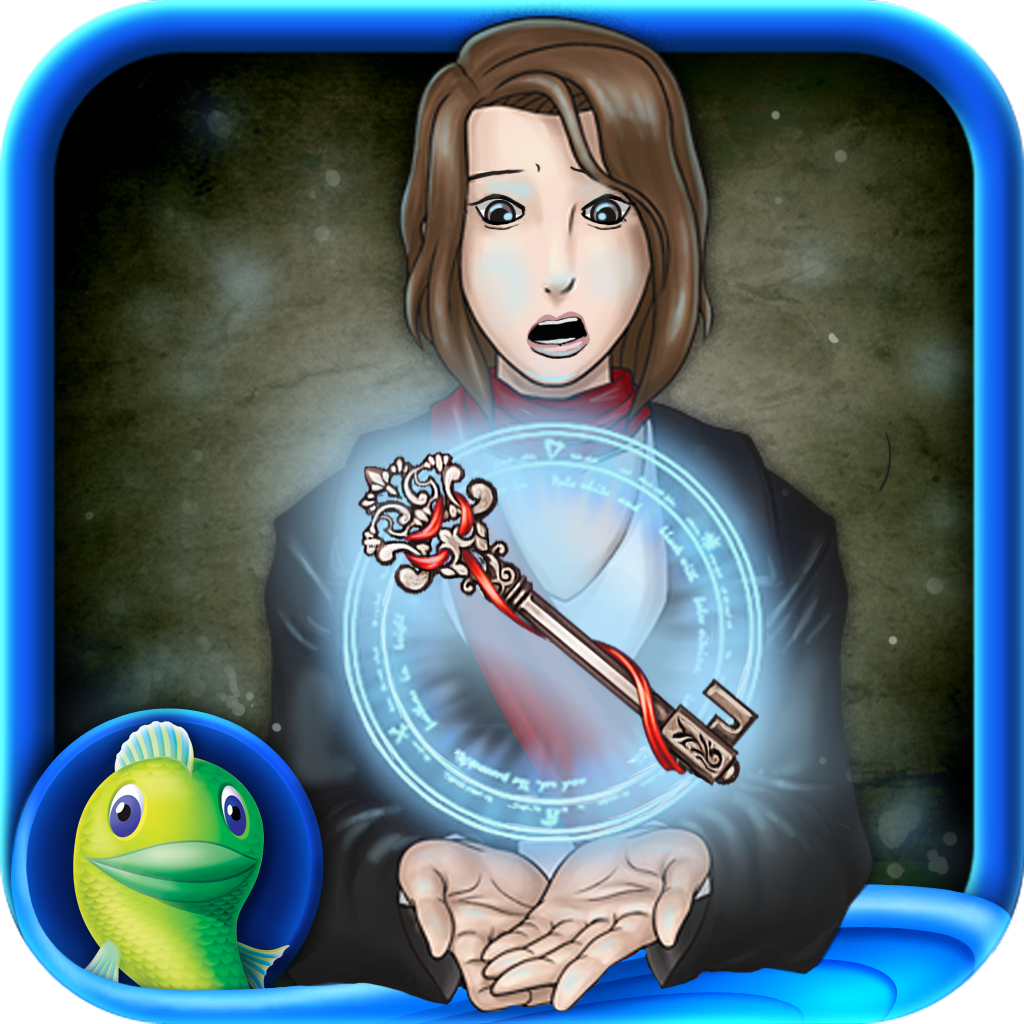 Cate West: The Velvet Keys by Big Fish Games, Inc icon