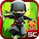Mini Ninjas (AppStore Link)