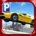Roof Jumping Stunt Driving Parking Simulator - Real Car Racing Test Sim Run Race Games